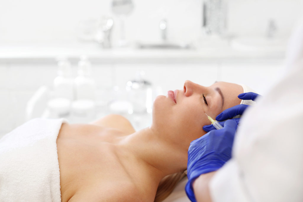 Anti-ageing Injections & Vampire Facelifts in Kirkby, Liverpool